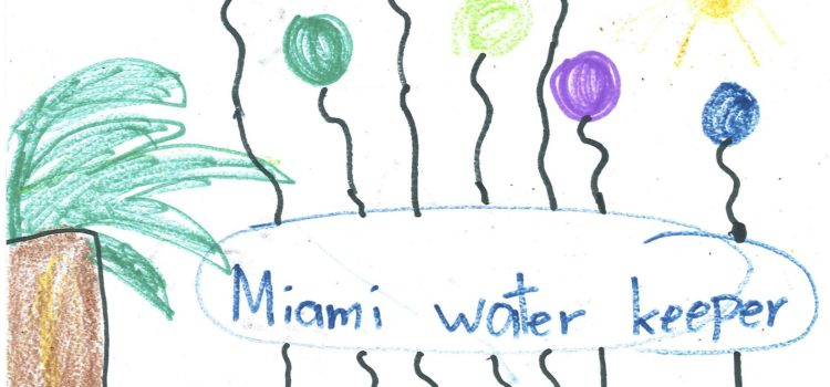FLORIDA IS… celebrates Miami Waterkeeper bay day